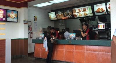 Photo of Burger Joint McDonald's Parque Centroamérica at 5 Calle Y 11 Avenida Zona 1, Quetzaltenango, Guatemala