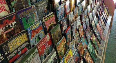 Photo of Bookstore World of Comics at 5623 E 41st St, Tulsa, OK 74135, United States