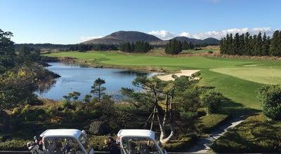 Photo of Golf Course 사이프러스 cc at 서귀포시, South Korea