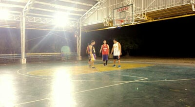 Photo of Basketball Court Youngstown Covered Court at Philippines