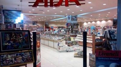 Photo of Bookstore Ada Kitabevi at Arcadium Avm, Çayyolu, Turkey