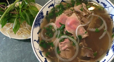Photo of Vietnamese Restaurant Pho 24 at 4646 Buford Hwy, Chamblee, GA 30341, United States