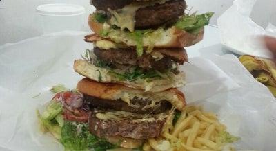 Photo of Burger Joint Tuteques at Carretera Panamericana Km. 16, San Antonio de los Altos 1204, Venezuela