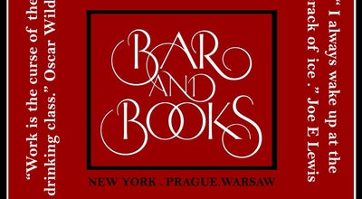 Photo of Nightclub Hudson Bar And Books at 636 Hudson St, New York, NY 10014, United States