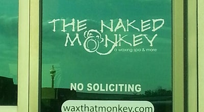 Photo of Spa The Naked Monkey at 270 W Carmel Dr, Carmel, IN 46032, United States