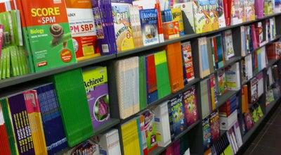 Photo of Bookstore Dian Enterprise at Jerantut, Malaysia