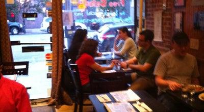 Photo of Thai Restaurant Olieng Thai Cuisine at 644 10th Ave, New York, NY 10036, United States