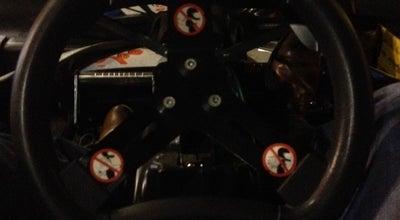 Photo of Go Kart Track Yeti Karting at Leopoldlaan 60, Eeklo 9900, Belgium