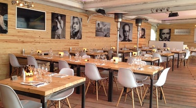 Photo of Restaurant La Terrasse de l at Chaussée De La Hulpe 51, Uccle 1180, Belgium