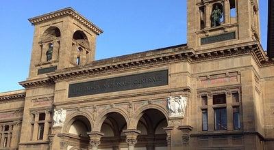 Photo of Library Biblioteca Nazionale Centrale Firenze at Piazza Dei Cavalleggeri 1, Florence 50122, Italy