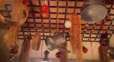 Photo of Meze Restaurant Μπακαλόγατος at Αμφείας, Καλαμάτα 241 33, Greece