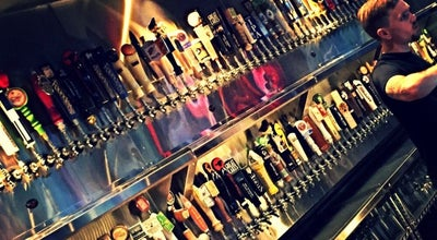 Photo of American Restaurant Duckworth's Grill & Taphouse at 330 N Tryon St, Charlotte, NC 28202, United States
