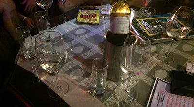 Photo of Wine Bar Pršuta Tri at Hvar, Croatia