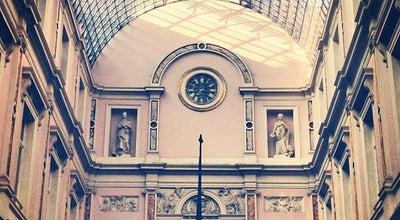 Photo of Mall Galerie de la Reine / Koninginnegalerij at Koninginnegalerij / Galerie De La Reine, Bruxelles / Brussel 1000, Belgium