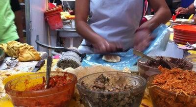 Photo of Tourist Attraction Mercado de Coyoacan at Centro De Coyoacán, Mexico City 04100, Mexico