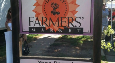 Photo of Farmers Market Del Ray Farmers' Market at 203 East Oxford Avenue, Alexandria, VA 22301, United States