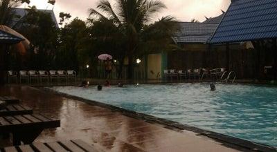 Photo of Water Park Swimming pool Batu Suli International Hotel at Jl. Raden Saleh, Palangka Raya 73112, Indonesia