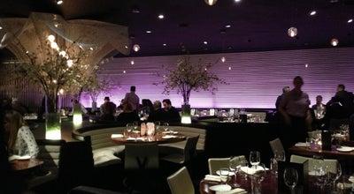 Photo of American Restaurant STK London at 336-337 Strand, London WC2R 1HA, United Kingdom