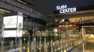 Photo of Mall Siam Center (สยามเซ็นเตอร์) at 430 Rama I Rd., Pathum Wan 10330, Thailand