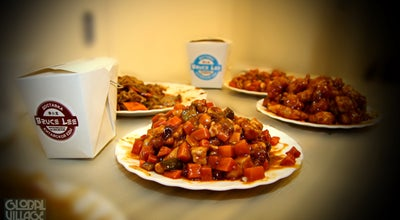 Photo of Chinese Restaurant Брюс Лі / Bruce Lee at Вул. Антоновича, 3, Київ 02088, Ukraine