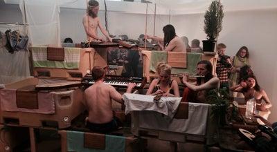 Photo of Art Gallery Kling & Bang at Iceland