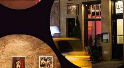 Photo of Italian Restaurant Galli Restaurant at 45 Mercer St, New York, NY 10013, United States