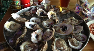 Photo of American Restaurant Off the Hook Raw Bar and Grill at 747 E 3rd Ave, New Smyrna Beach, FL 32169, United States
