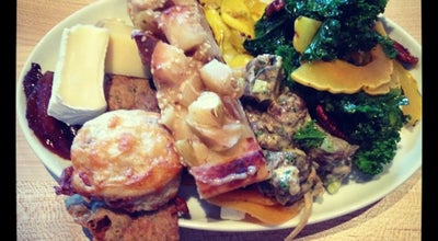 Photo of Korean Restaurant Joule at 3506 Stone Way N, Seattle, WA 98103, United States