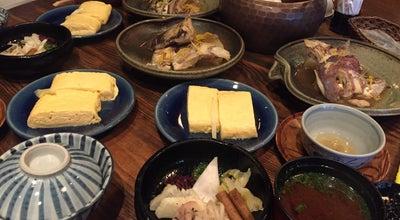 Photo of Japanese Restaurant 丸太町十二段家 at 中京区丸太町通烏丸西入, 京都市 604-0867, Japan