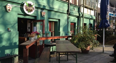 Photo of German Restaurant Viasko at Erkelenzdamm 49, Berlin 10999, Germany