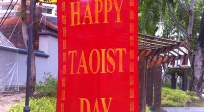 Photo of Temple 新加坡玉皇宫 Singapore Yu Huang Gong at 150 Telok Ayer Street, Singapore, Singapore
