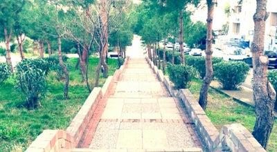 Photo of Trail Mimkent Sitesi Yürüyüş Yolu at İzmir, Turkey