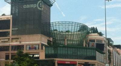 Photo of Mall 1 Utama Shopping Centre (New Wing) at No. 1, Lebuh Bandar Utama, Petaling Jaya 47800, Malaysia