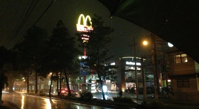 Photo of Burger Joint McDonald's Santa Elena at Plaza Santa Elena, Antiguo Cuscatlan, El Salvador