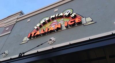 Photo of Restaurant Jeremiah's Italian Ice at 877 N Alafaya Trl, Orlando, FL 32828, United States