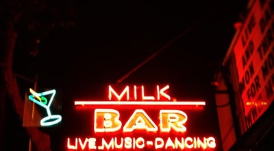 Photo of Restaurant Milk Bar at 1840 Haight St, San Francisco, CA 94117, United States