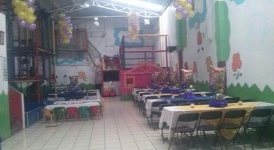 Photo of Arcade Salón de Fiestas Garabatos at Calle 43, Mexico City, Mexico
