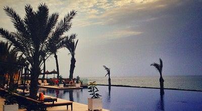 Photo of Hotel Radisson Blu Hotel, Dakar Sea Plaza at Route De La Corniche Ouest, Dakar 16868, Senegal