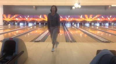 Photo of Bowling Alley AMF Bowling at 125 Boronia Rd., Boronia, Au 3155, Australia