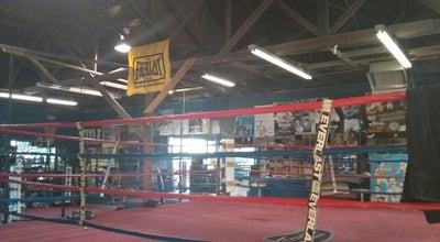 Photo of Boxing Gym Richard Lord's Boxing Gym at 6324 N Lamar Blvd, Austin, TX 78752, United States