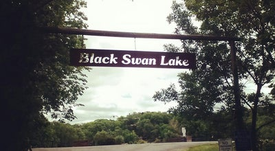 Photo of Lake Black Swan Lake at Shawnee, KS 66216, United States