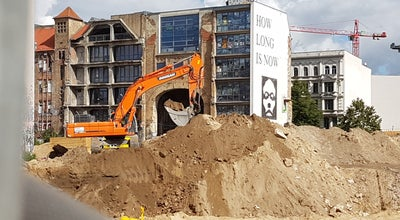 Photo of Historic Site Tacheles-Baustelle at Oranienburger Str. 54, Berlin 10117, Germany