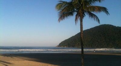 Photo of Beach Praia da Enseada at Av. Tomé De Souza, Bertioga, Brazil
