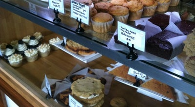 Photo of Cafe Sweetpea Baking Co. at 1205 Se Stark St, Portland, OR 97214, United States