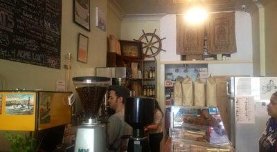 Photo of Cafe Tugboat Tea Company at 546 Flatbush Ave, Brooklyn, NY 11225, United States