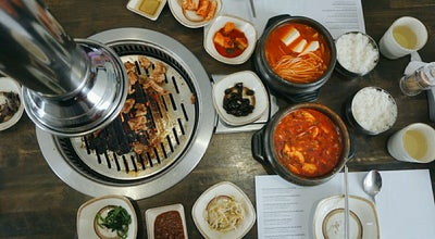 Photo of BBQ Joint DAORAE Korean BBQ Restaurant at Jalan Icon City, Bukit Mertajam 14000, Malaysia
