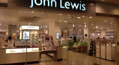 Photo of Department Store John Lewis at St James Centre, Edinburgh EH1 3SP, United Kingdom