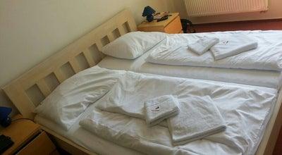 Photo of Bed and Breakfast Hotel Petra at Jeshtedska 680/121, Liberec 460 08, Czech Republic