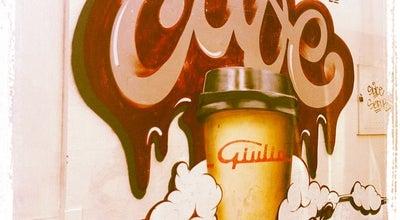 Photo of Cafe Cafe Giulia at 92 Abercrombie St, Sydney, Ne, Australia