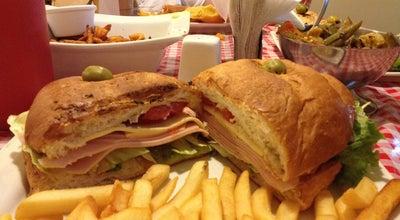 Photo of Burger Joint Hamburguesas Del Chef at Emiliano Zapata 208, Texcoco de Mora 56150, Mexico